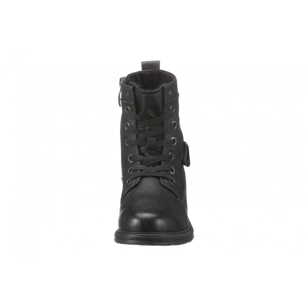 Ботинки Tamaris 1-25208-23 черные