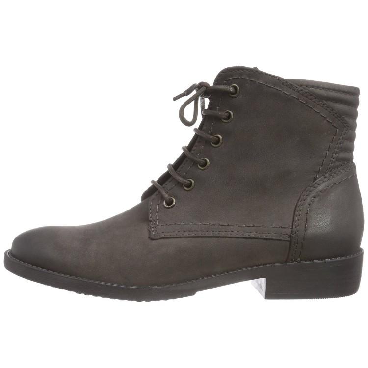 Ботинки Tamaris 1-1-25118-25-339 темно коричневые