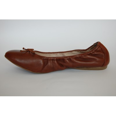 Балетки Tamaris 1-22189-28-305 коричневые
