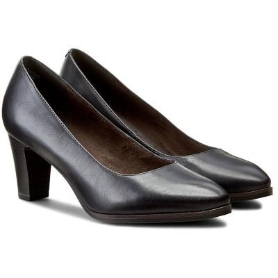 Туфли Tamaris 1-22422-27 черные