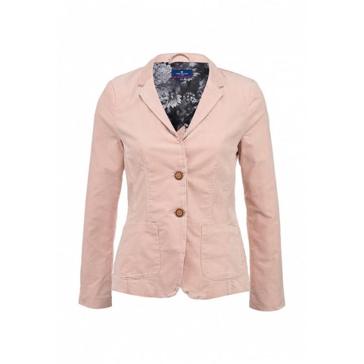 Жакет Tom Tailor  3921783.00.70 розовый