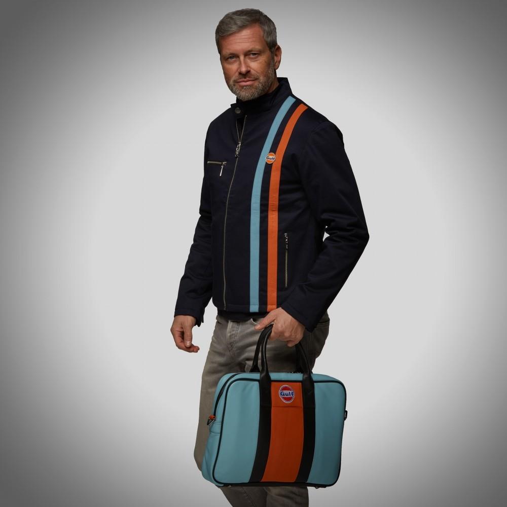 Мужская куртка GrandPrix Originals темно синяя