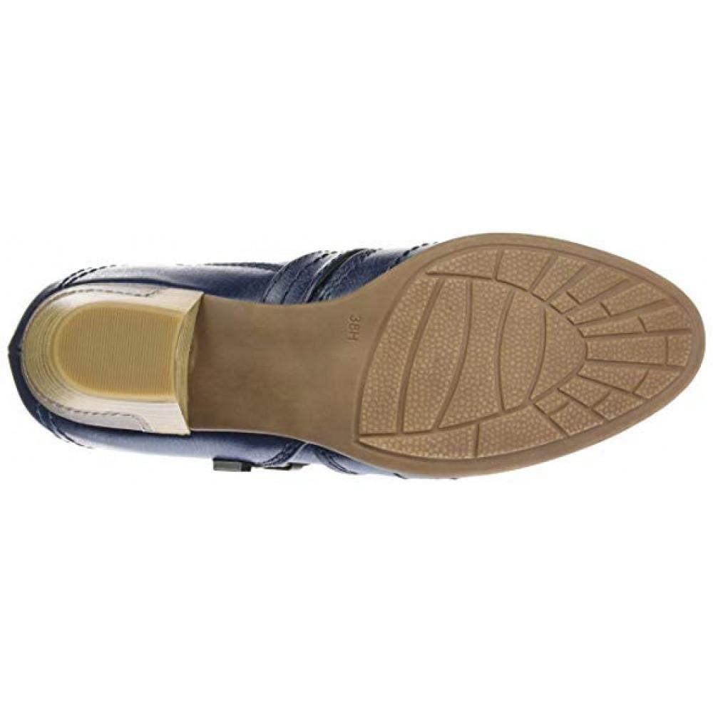Туфли Jana 8-24365-28 синие