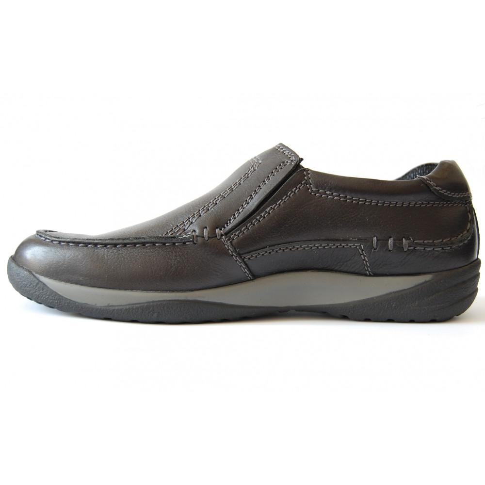 Туфли Longo 29512 черные