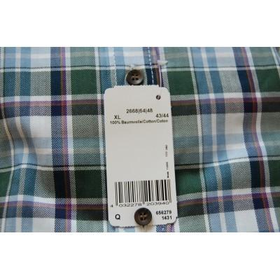 Рубашка Marvelis 2668-64-48 разноцветная