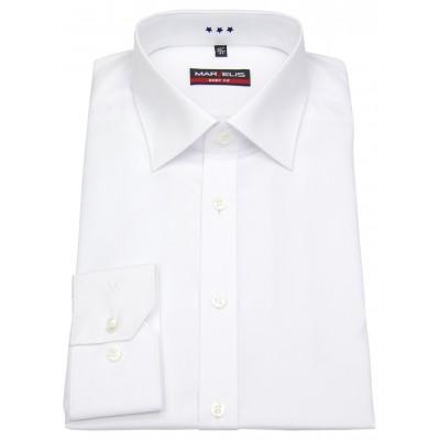 Рубашка Marvelis Body Fit 6799-64-00 белая
