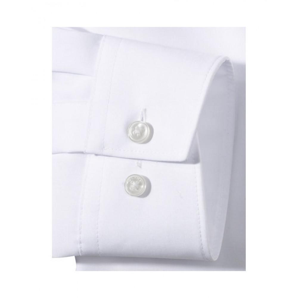Рубашка Olymp Luxor Modern Fit 0300-64-00 белая