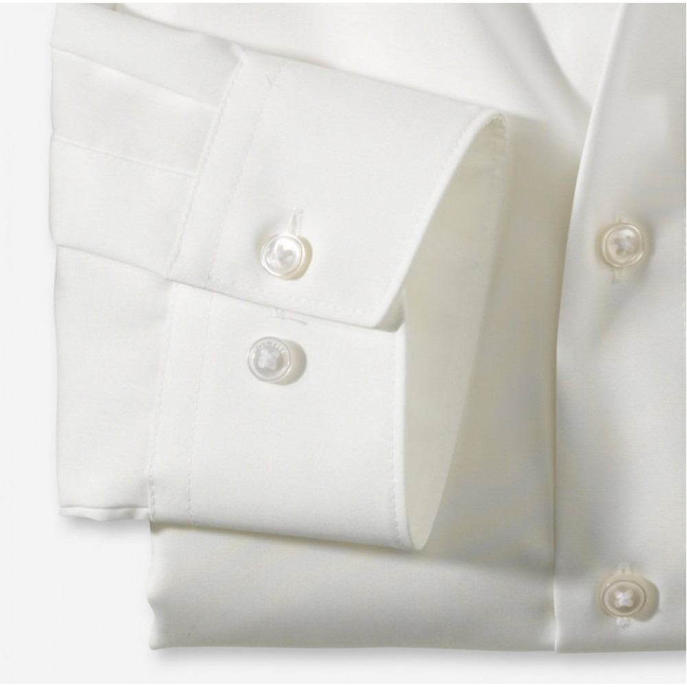 Рубашка Olymp Luxor Modern Fit 0300-64-21 бежевая