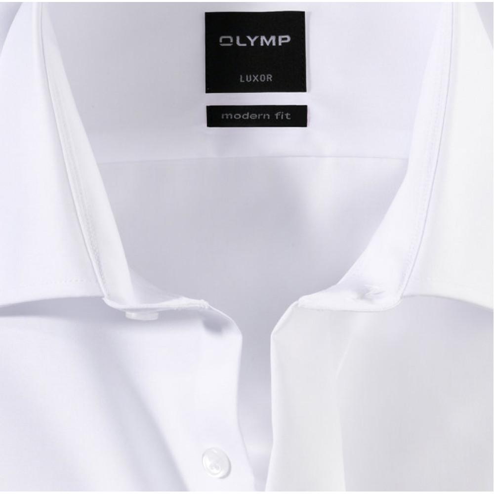 Рубашка Olymp Luxor Modern Fit 0394-65-00 белая