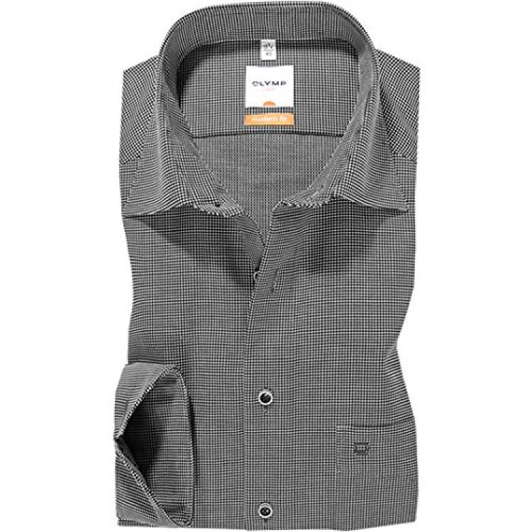 Рубашка Olymp Luxor Modern Fit 2336-64-68 серая