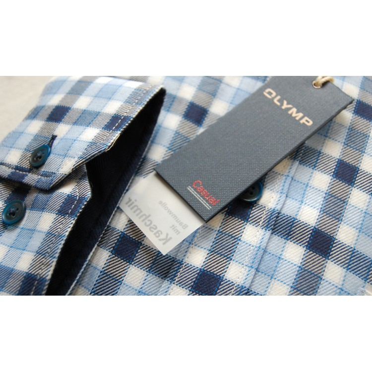 Рубашка Olymp 2478-64-11 разноцветная