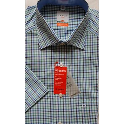 Рубашка Olymp Luxor Modern Fit 3356-12-19 разноцветная