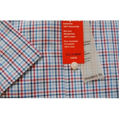 Рубашка Olymp Luxor Modern Fit 3356-12-79 разноцветная
