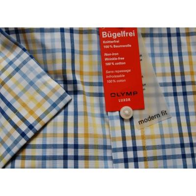 Рубашка Olymp Luxor Modern Fit 3393-12-11 разноцветная