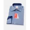 Рубашка мужская Olymp Luxor  Modern Fit 2374-64-19 голубая